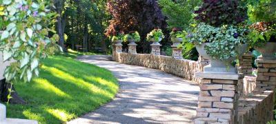 especializados en mantenimiento de jardines madrid